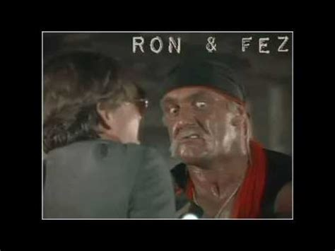 Ron & Fez  Hulk Hogan's Gay Relationship With Brutus