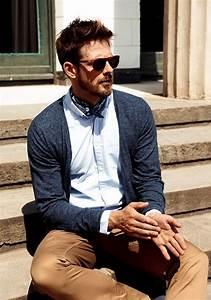 S Habiller Années 90 Homme : comment s 39 habiller classe pour un homme avec un foulard id e look ~ Farleysfitness.com Idées de Décoration