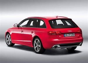 Dimension Audi A4 Avant : audi a4 avant ~ Medecine-chirurgie-esthetiques.com Avis de Voitures