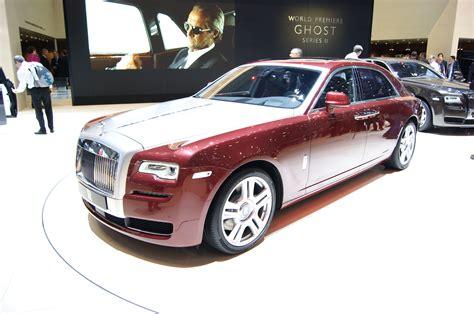 2015 rolls royce phantom price 2015 rolls royce ghost series ll price cost review