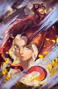Fashion and Action: Daenerys Targaryen - Mother of Dragons ...
