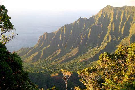 Nā Pali Coast State Park - Wikipedia