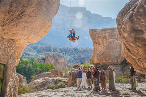 Valley Giants Bouldering Adventures The Sultanate