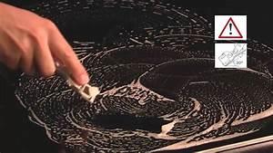 Nettoyer Plaque De Cuisson : comment nettoyer ma table de cuisson vitroc ramique ~ Melissatoandfro.com Idées de Décoration