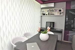 Aménager Un Petit Salon Salle à Manger : am nager un petit appartement color ~ Farleysfitness.com Idées de Décoration