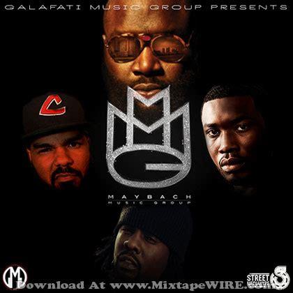 mmg ross rick music mixtape mixtapes