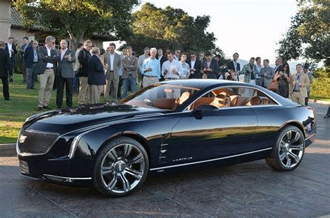 2017 Cadillac Eldorado Review  2019 Release Date And Price