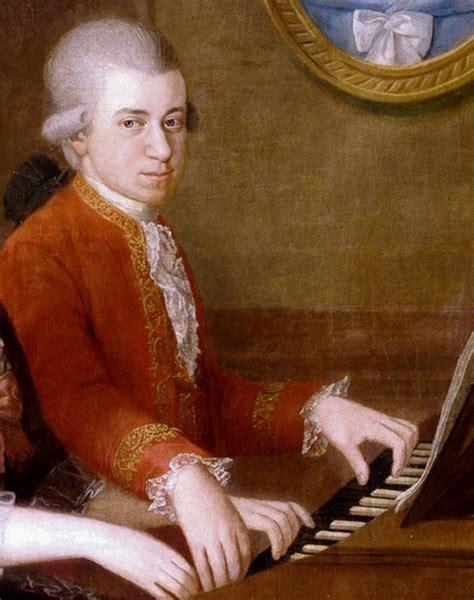 14 faits passionnants sur le virtuose Wolfgang Amadeus Mozart