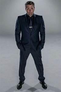 Ben Affleck as Bruce Wayne | Batman v Superman 'Dawn of ...