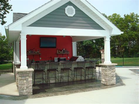 small kitchens with islands designs outdoor living kirk wylie masonry
