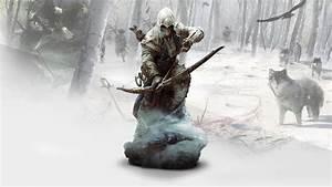 Assassins Creed 3 Wallpapers - impremedia.net