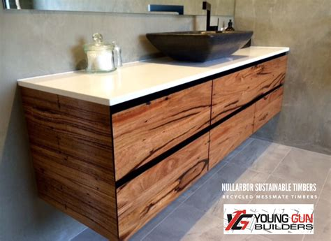 timber tables benchtops recycled timber cladding