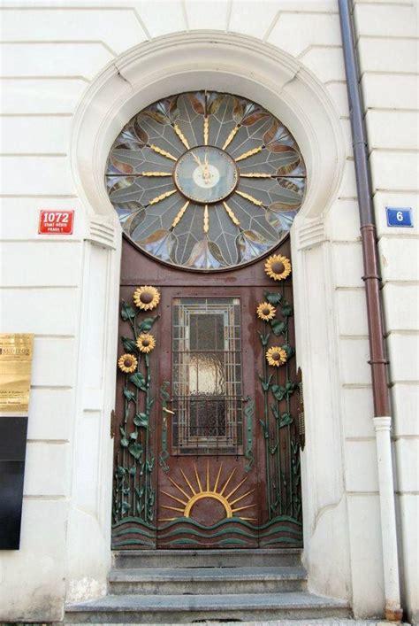 doors most creative front exterior interior around prague door czech republic amazing unique interiors doorways doorway placeaholic entrance entryways praha