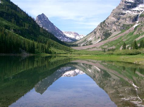 """Crater Lake Camping Trip"" Slide 27"