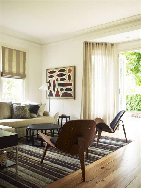 Modern Interior Design by Mid Century Modernist Interior Design Ideas