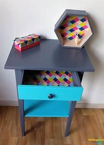 papierpeint9 papier peint adhesif pour meuble With papier adhesif pour recouvrir meuble