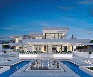 25, , fantastic, luxury, modern, house, design, ideas, for, live