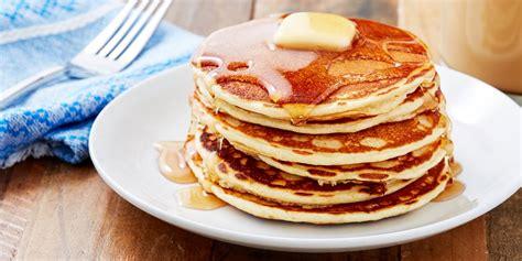 easy pancake recipe how to make the best homemade pancakes