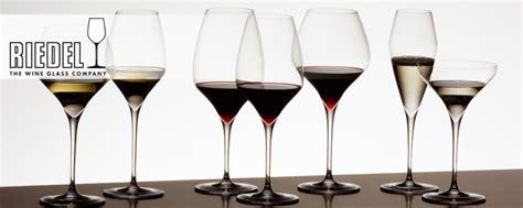 Riedel Wine Glasses & Stemware