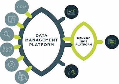 Advertising Programmatic Dmp Diagram Platform Data Management