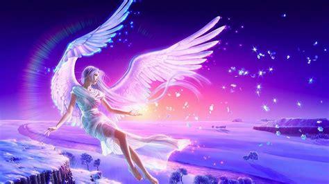 Angels Desktop Wallpapers  Wallpaper Cave