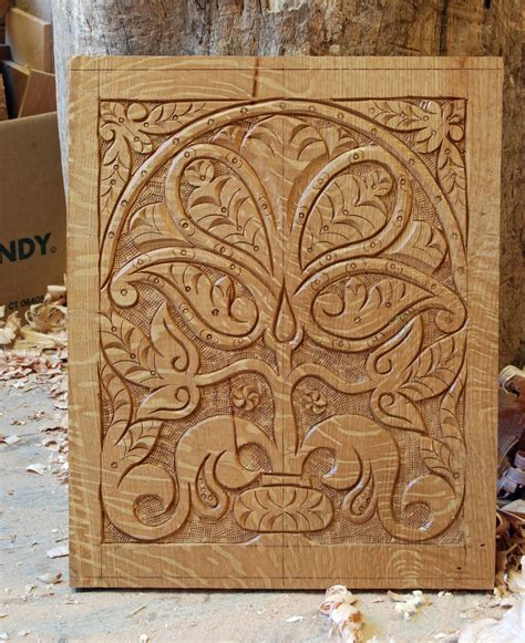 build wood carving shop diy  bookcase building