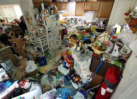 extreme hoarding hoarding buried alive motivated