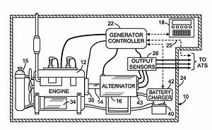 Kohler Engine Charging System Diagram  U2022 Downloaddescargar Com
