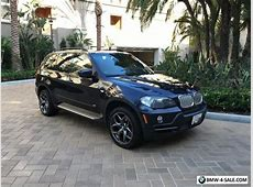 2007 BMW X5 for Sale in United States