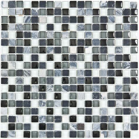 mosa 239 que marbre et verre color grise blanche indoor by