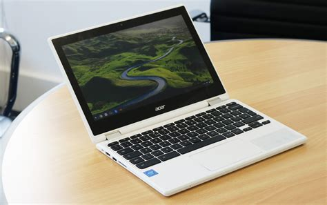 acer chromebook r11 review quality design in a bargain