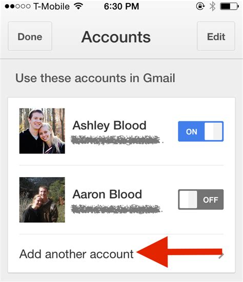 create gmail account on iphone how to set up gmail accounts on iphone