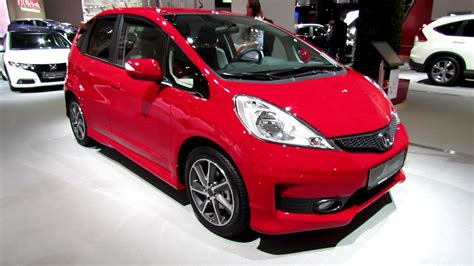 Honda Jazz Picture by 2013 Honda Jazz Ii Pictures Information And Specs