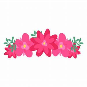 Transparent Flower Crown Png | www.pixshark.com - Images ...