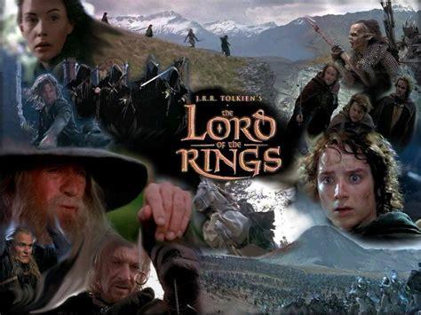 funforum  lord   ring trilogy hindi p complete