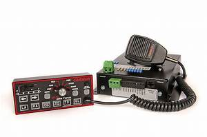 Carson Sc-411 Rd And Rs Elite Force Siren