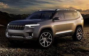 Definition De Suv : 2017 jeep yuntu concept wallpapers and hd images car pixel ~ Medecine-chirurgie-esthetiques.com Avis de Voitures