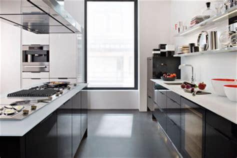 cuisin schmidt cuisine fermée design