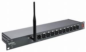 Wireless Splitter Pro