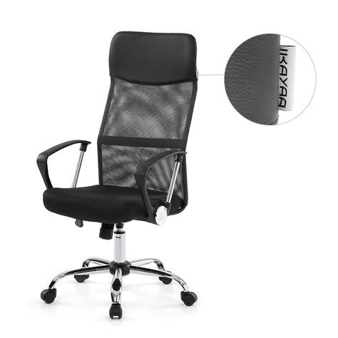 only us 49 99 ikayaa ergonomic mesh adjustable office