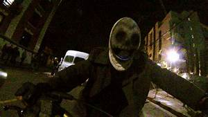 THE PURGE 2 Trailer: Anarchy Takes to the Streets | Collider