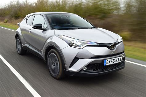 vauxhall convertible toyota c hr review pictures auto express