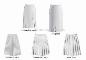 Different types of pleated skirts | Costumes - How to Make u0026#39;em | Pinterest | Clothes Patterns ...