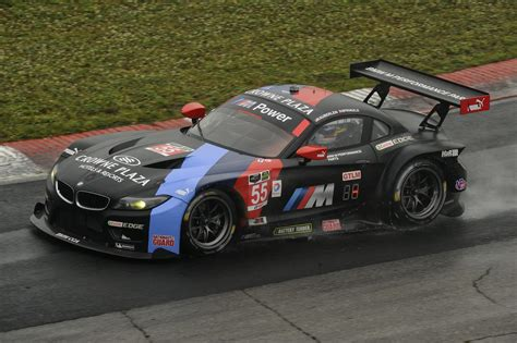 Racing Team by Bmw Racing Team Rll Finishes Fourth And Sixth At Canadian