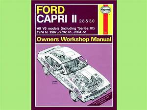 Haynes Workshop Manual  2 8    3 0