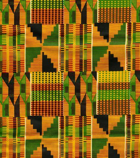 ethnic fabric african kente  joanncom