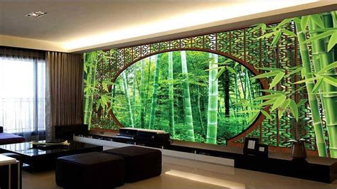 Amazing 3d Wallpaper For Walls Decorating  Home Decor