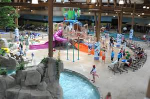 Soaring Eagle Water Park