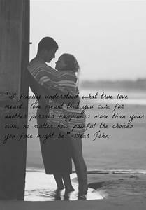 17+ best images about Dear John on Pinterest | Book, The ...