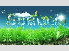 Summer Wallpaper Scenes Image collections Wallpaper And